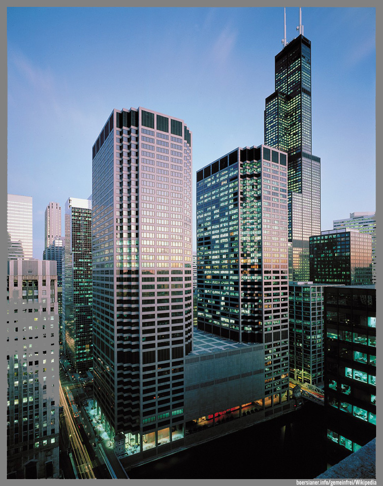 Boerse-Chicago