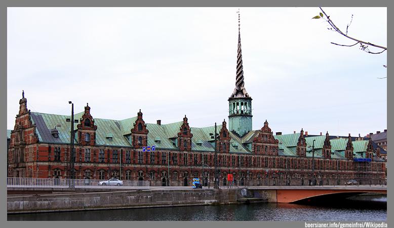 Boerse-Kopenhagen