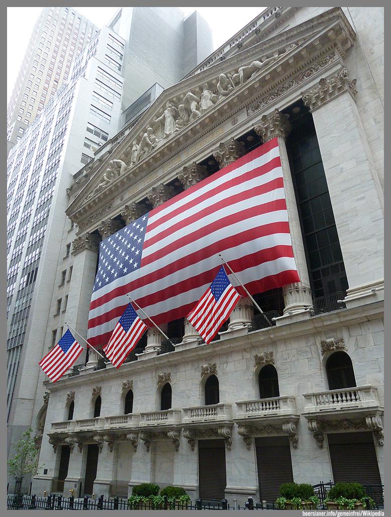 Boerse-NYSE