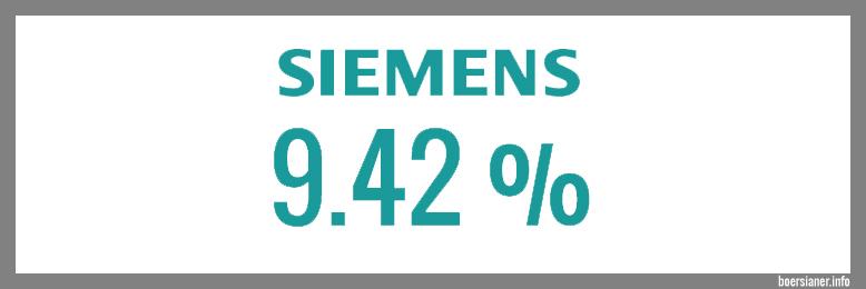 Dax-3-Siemens