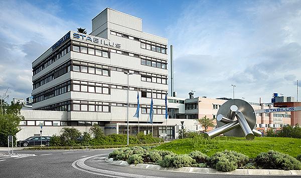 Stabilus-Hauptverwaltung-Koblenz