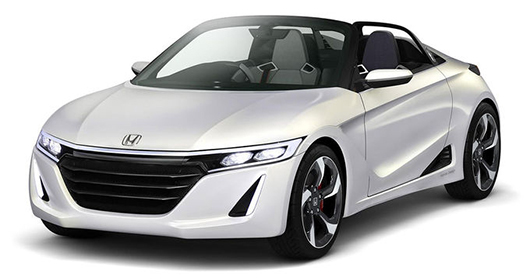 Honda-S660-Concept