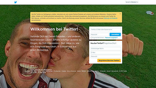 Twitter-Aktie