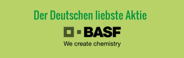 BASF-lieblingsaktie